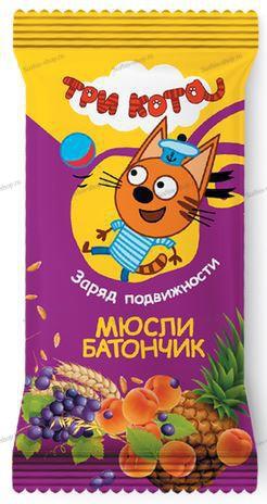 Товар магазина три кота
